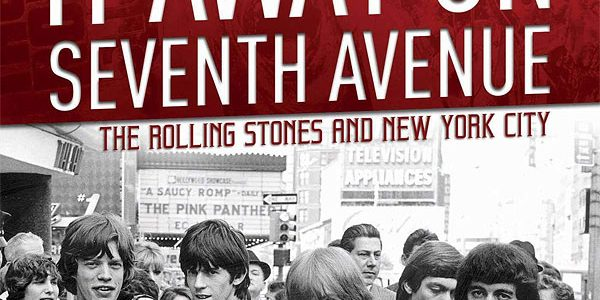 Can't give it away on seventh avenue - by Christopher McKittrick