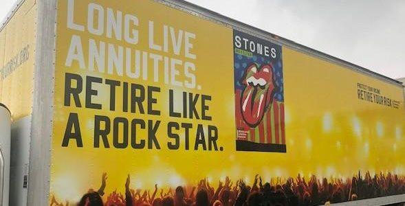 Tour Sponsor Alliance for Lifetime Income