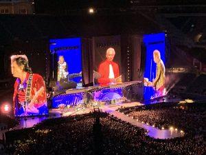 The Stones Chicago June 21, 2019