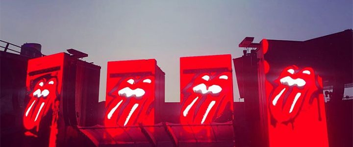 The Rolling Stones – Chicago June 25, 2019