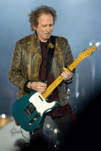 The Rolling Stones - Chicago June 25, 2019