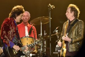 The Stones Chicago June 21, 2019 - pic by Rob Grabowski/AP