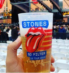Stones super-cup!
