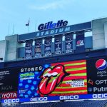 The Rolling Stones Foxborough July 07 2019