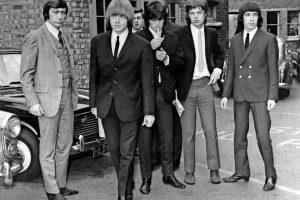 The Stones 1966
