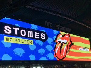 The Rolling Stones - Houston 2019