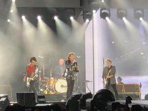 Rolling Stones Jachsonville 2019