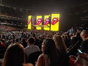 The Rolling Stones – New Orleans 2019
