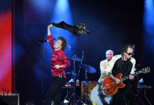 The Rolling Stones – Washington, July 3, 2019 Foto: Matt McClain/The Washington Post