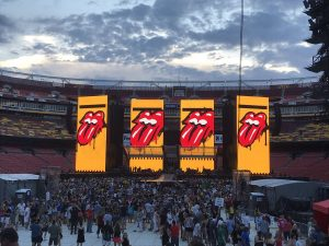 The Rolling Stones - Washington, July 3, 2019