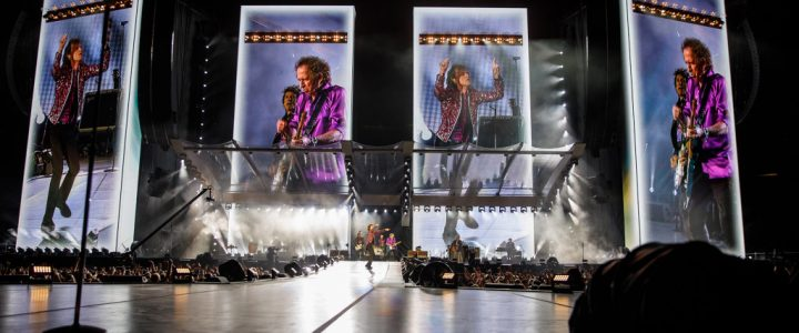 The Rolling Stones - East Rutherford I, August 1, 2019