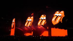 The Rolling Stones, East Rutherford II, August 5, 2019