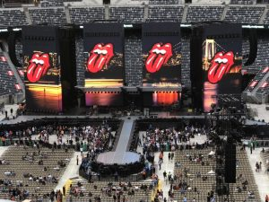 The Rolling Stones - East Rutherfod 2, August 5, 2019