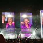 The Rolling Stones, No Filter Tour, Miami, August 30, 2019
