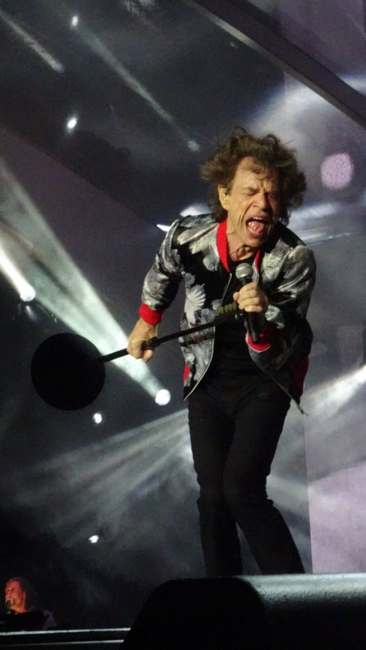 Pasadena aftermath – The Rolling Stones News – US NoFilter