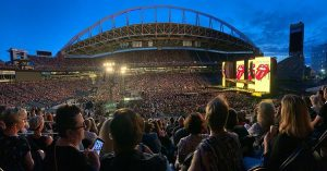 The Rolling Stones - Seattle, August 14, 2019