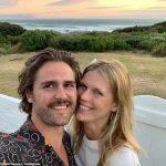 Alexandra marries Jaques