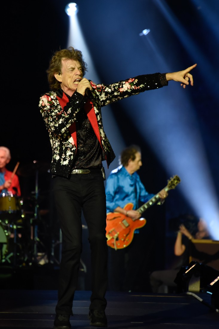 Miami aftermath – The Rolling Stones News – US NoFilter Tour