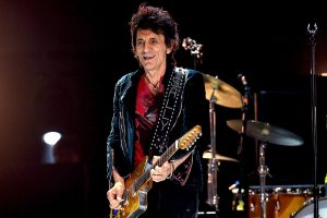 Ronnie Wood - Kevin Winter, Getty Image