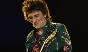Presale Ronnie Wood, Manchester