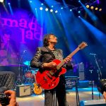 ^Ronnie Wood, The Mad Lads, Shepherds Bush Empire, November 21, 2019