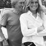 Happy anniversary, Keith & Patty!