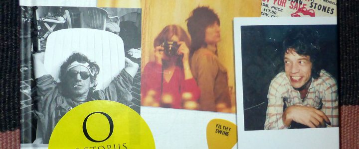 Review - Jo Wood - Stoned