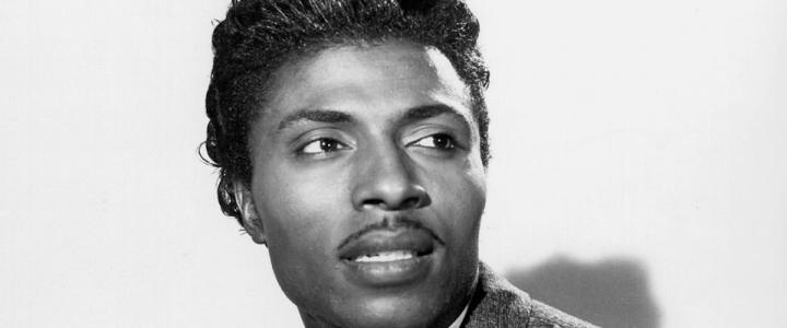 RIP, Little Richard