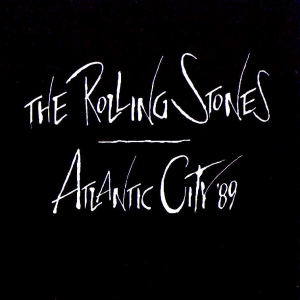 Rolling Stones - Steel Wheels Live: Atlantic City, NJ
