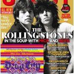 UNCUT Magazine - Oktober 2020