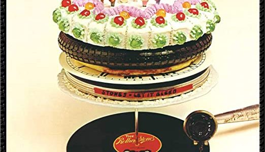 The Making of Let It Bleed!