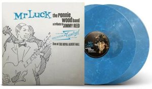 Mr. Luck - The Ronnie Wood Band - Tribute to Jimmy Reed