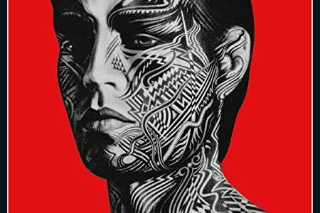 Tatto You - 40th anniversary