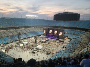 The Rolling Stones - No Filter Tour 2021 - Charlotte NC