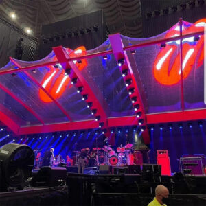 The Rolling Stones - St. Louis 2021