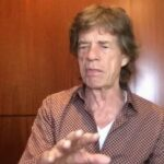 Mick's interview on 'Troubles A' Comin'