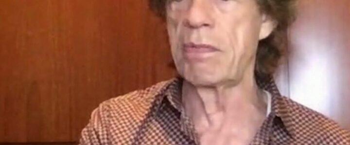 Mick interview, Sept. 29, 2021