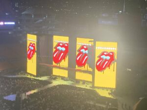 The Rolling Stones - No Filter Tour 2021 - Pittsburgh
