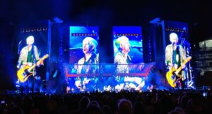 The Rolling Stones - No Filter Tour 2021 - Pittsburgh, PA